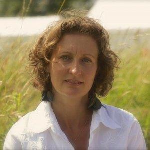 Susannah Darling Khan
