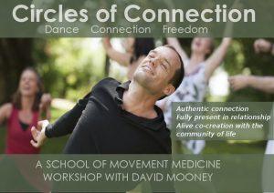 Circles of Connection - David Mooney @ EDEN, Berlin
