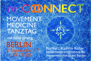 [:de]Tagesworkshop re:CONNECT- Nina Juetting[:en]Tagesworkshop - Nina Juetting[:] @ DOCK11, Berlin