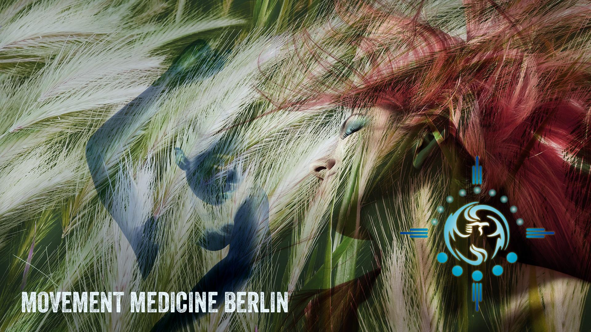 Movement Medicine Abend
