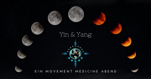 [:de]Yin & Yang - Movement Medicine in Leipzig[:] @ Etage Leipzig